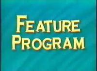 Feature Program-C