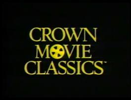 Crown Movie Classics