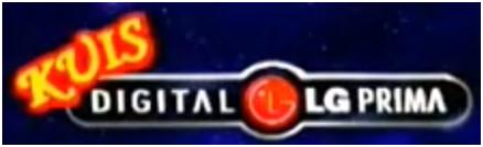 Digital LG Prima