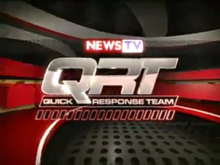 News TV Quick Response Team Logo Animation (2011–2018).png
