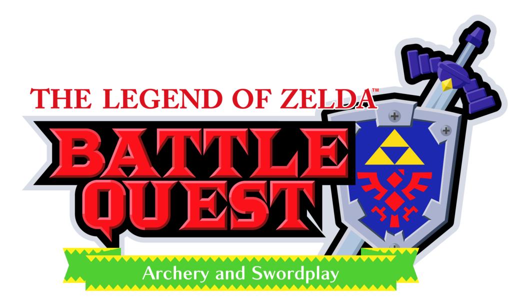 The Legend of Zelda: Battle Quest