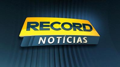 Record noticias logo 2009