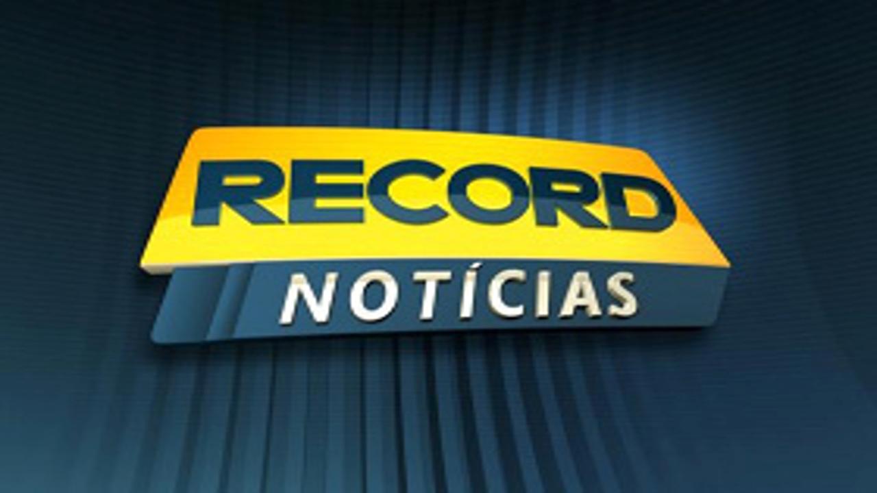 Record Notícias