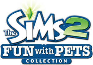 The Sims 2 - Fun with Pets Collection.png