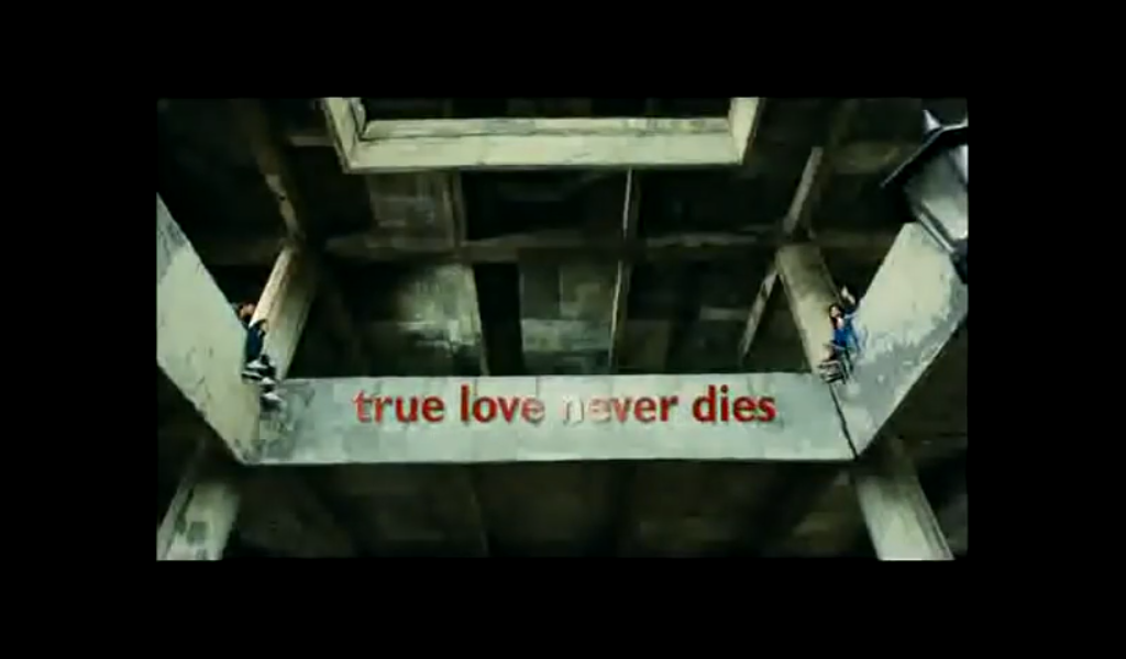 18+: True Love Never Dies