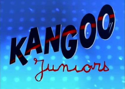 Kangoo Juniors