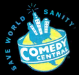 Comedy Central - Save World Sanity