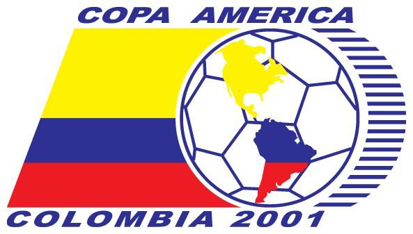2001 Copa América
