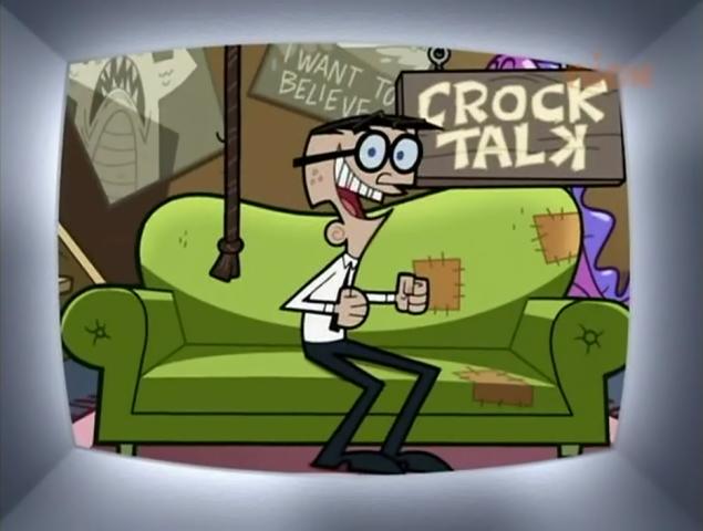 Crock Talk