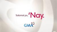 GMA - Salamat Po, 'Nay (2018)