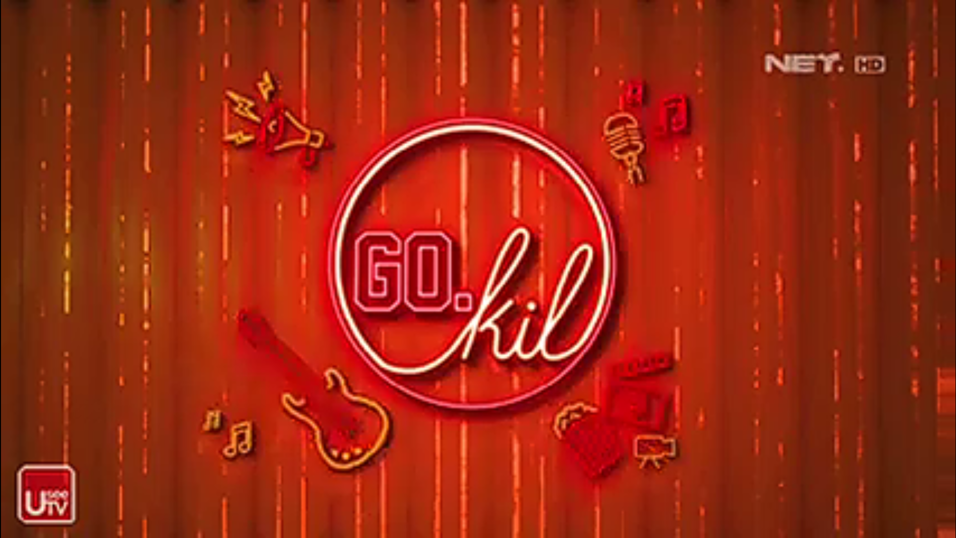 Gokil (2020 TV Series)