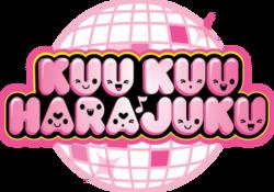 Kuu Kuu Harajuku logo.png