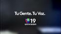 Kuvs univision 19 tu gente tu voz 2016