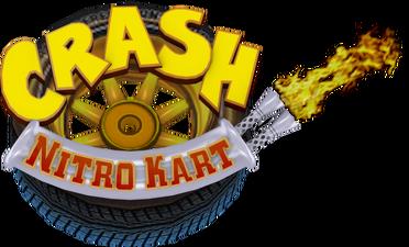 Logo Crash Nitro Kart.png