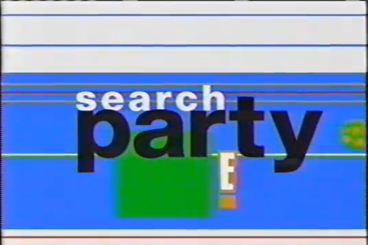 Search Party (1999)