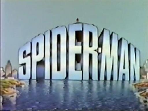 Spider-Man (1981 TV series)