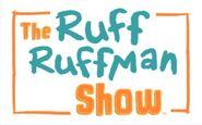 TheRuffRuffmanShowAlternateLogo