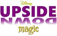 Upside Down Magic logo
