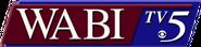 WABI-TV former logo