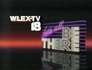 WLEX 18