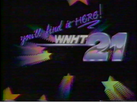 WNHT 21 1984