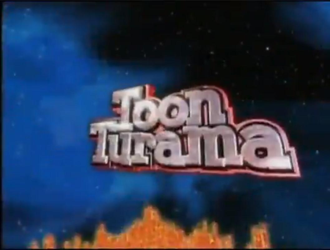 ToonTurama