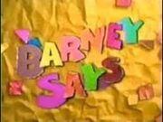 Barney Says Logo (Season 4-6).jpg