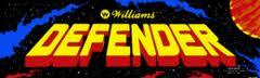 Defender (video game)