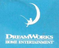 DreamWorks Home Entertainment (2004-2005) PRINT