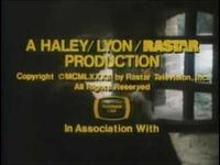 Haley Lyon Rastar