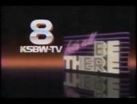 KSBW 1985