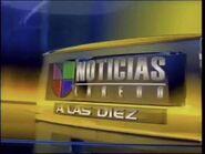 Kldo noticias univision laredo 10pm package 2006