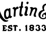 C. F. Martin & Company