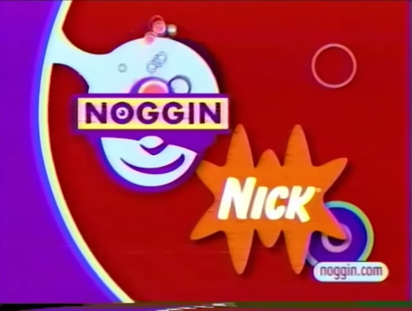 Noggin on Nick