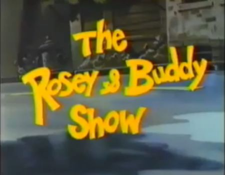 The Rosey and Buddy Show