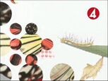 TV4 ident Butterfly