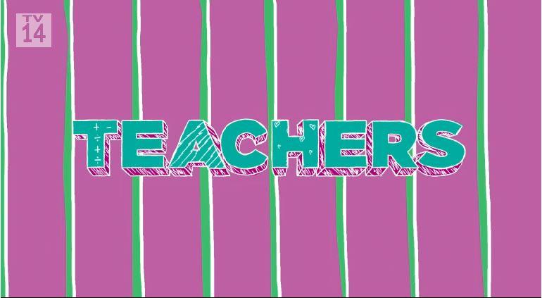 Teachers (TV Land sitcom)