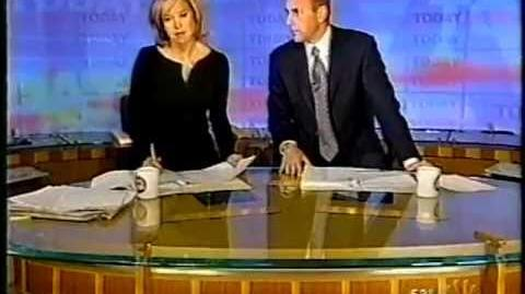 Today show open May 2003