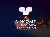 Videocraft International Rudolph The Red-Nosed Reindeer