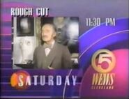 WEWS-TV Rough Cut promo 1991