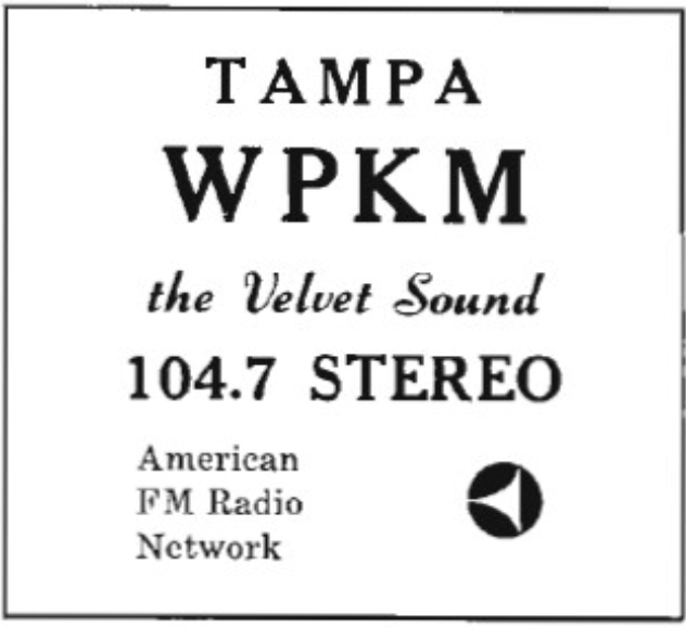 WRBQ-FM