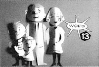 WQEDStationID