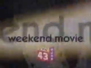 WUAB Weekend Movie