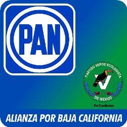 Alianza por Baja California (2001)