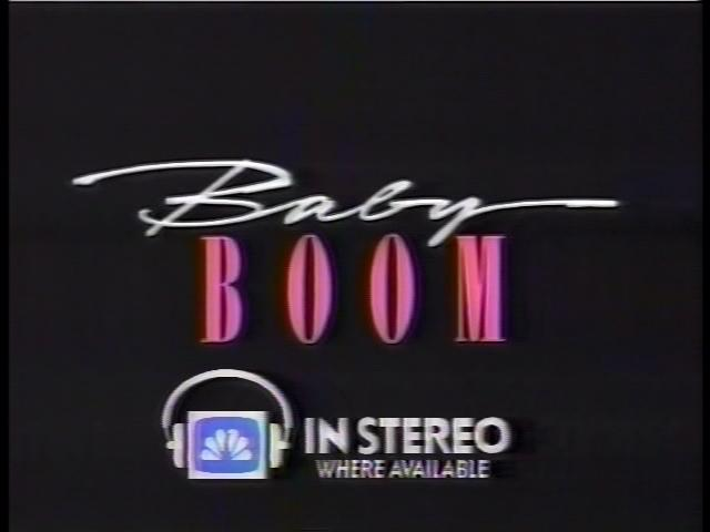 Baby Boom (sitcom)