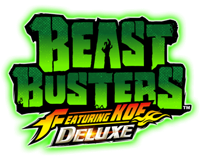 Beast Busters Featuring KOF Deluxe