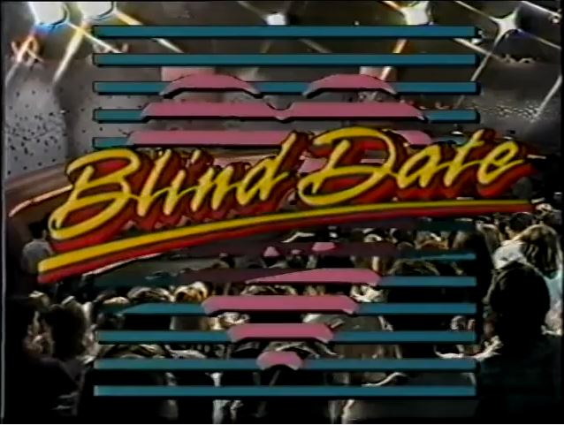Blind Date (Australia)