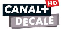 CANAL + DECALE HD 2013