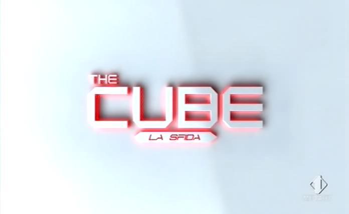 The Cube - La Sfida