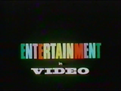 Entertainment In Video